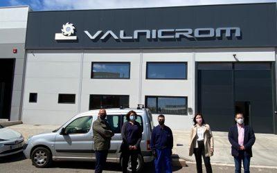 Valnicrom como ejemplo de valentía y reinvención